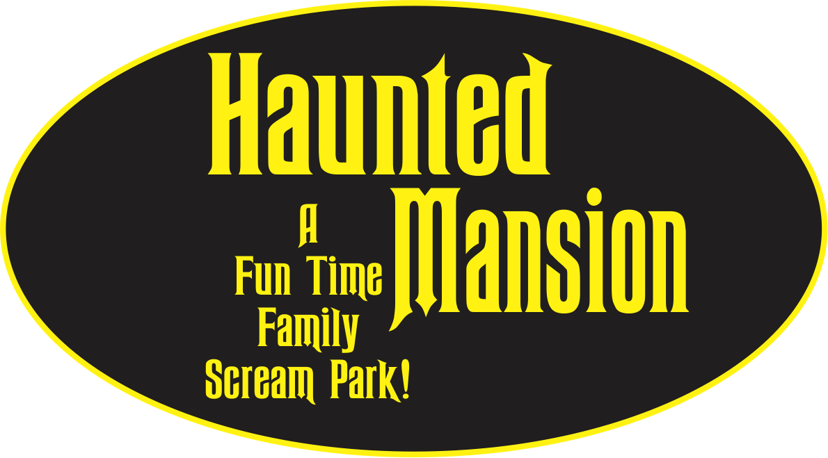 Haunted Mansion PEI